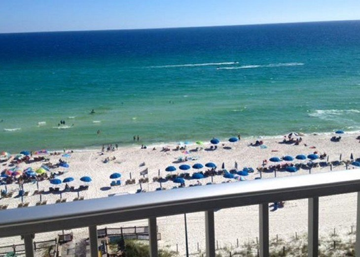 Aug 11-14 cancallation Super Deals at Beach Front Condos in PCB, FL by Owner #1