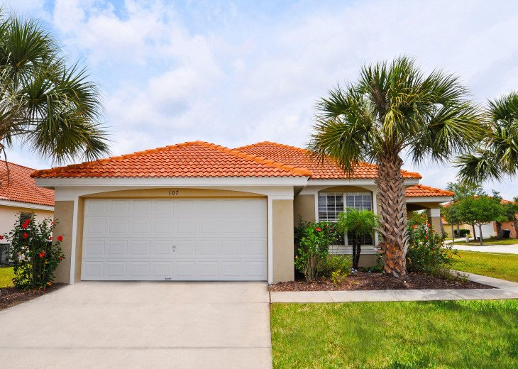 Affordable vacation home in Aviana Resort Orlando #1