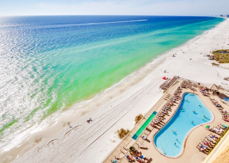 Condo Al In Panama City Beach Fl