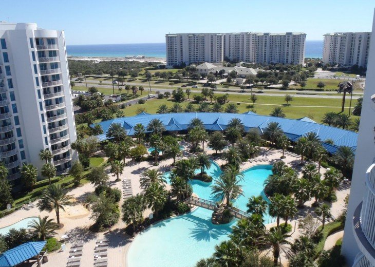 OCT 17 - DEC 31, MAR 13 - DEC 31 - OPEN - POOL SIDE 8th FLOOR W/ GREAT VIEWS #1