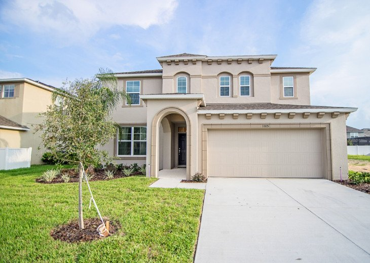 Luxury Collection 7 BR 6Bth Home w/ Pool, Spa & Gameroom -Shires945 #1