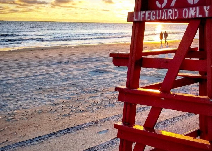 Beautiful Daytona Beach!