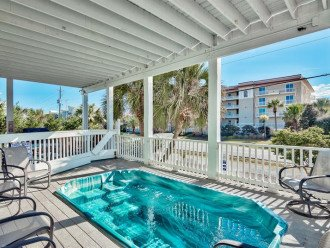 VACATION IN PARADISE~~~25% off ALL REMAINING APRIL DATES~~PRIVATE POOL