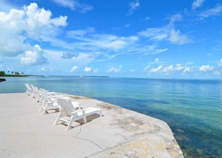 Little Bay Cottage- Gated Bayfront Property Shared with 2 Other Rental Units #1
