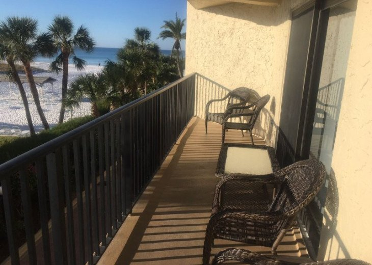 209 - El Presidente Condo on Siesta Key #1
