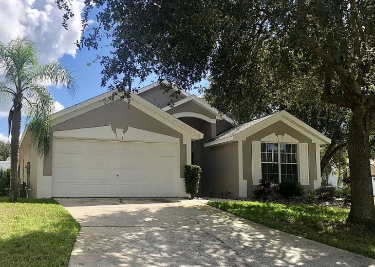 Enjoy the comforts of this 3 br pool home in Westridge HWY 27 #1
