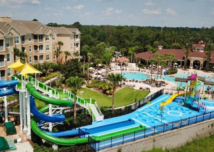 Windsor Hills resort Private Pool Home (FREE WATER PARK USE DURING STAY!) #1