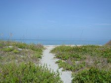 Beach Paradise, Venice Island, Private Beach Access, Pool, 2 Bed/2 Bath #1