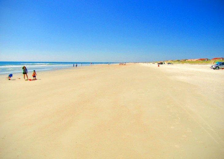 Beach at Ocean Village Club - Check J32