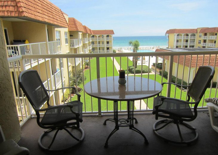 New Smyrna Beach 312 2BD/2BA OUR ISLAND PARADISE DISCOUNTS IN AUGUST. HURRY! #1