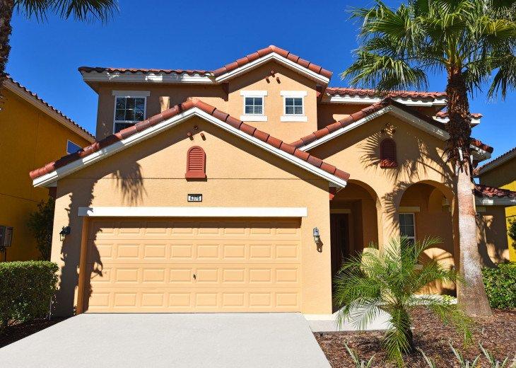 Luxury 7BR 5Bth Solterra Resort Home w/ Pool, Spa & Gameroom -Solt4376 #1