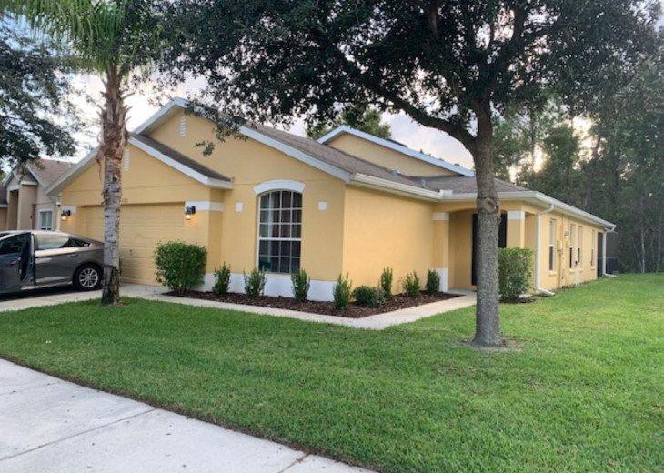 SandyRidge Villa available now Aug 17-22,sept 19-30, Nov 6-16, Dec7-16 #1
