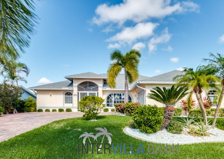 Intervillas Florida - Villa Serenity #1