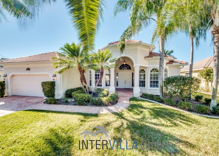 Intervillas Florida - Villa Nautilus #1