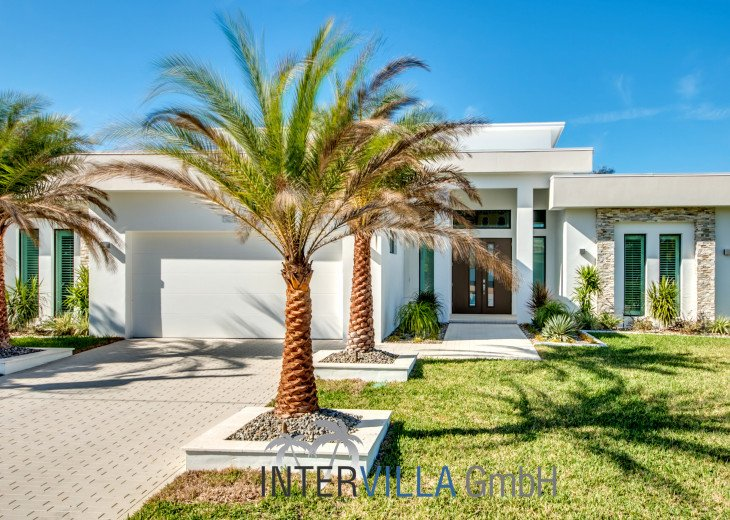 Intervillas Florida - Villa The View #1