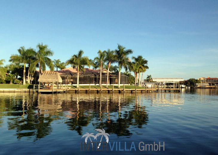Intervillas Florida - Villa Jelly Key #1