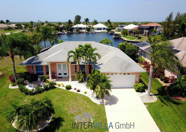 Intervillas Florida - Villa Bellevue #1