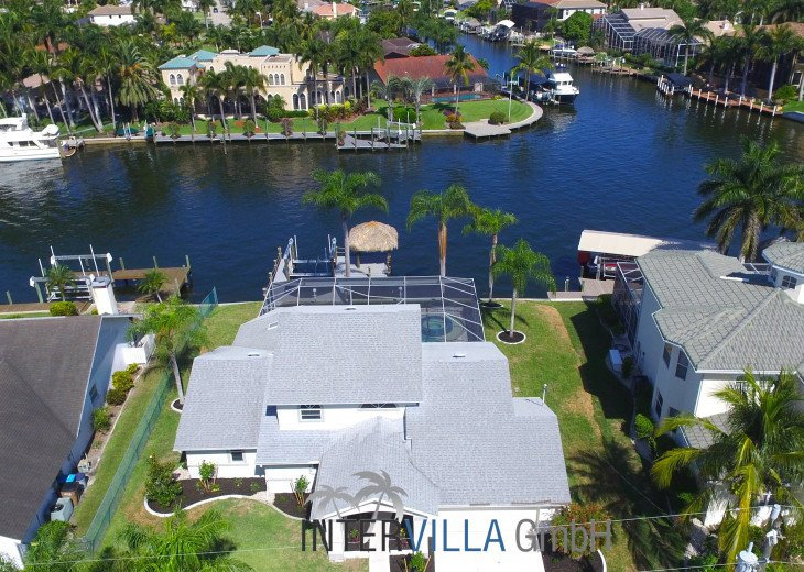 Intervillas Florida - Villa Graceland #1