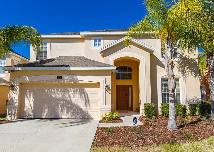 Recently Updated 6 Bed 5.5 home with conservation views. Fully Upgraded. #1