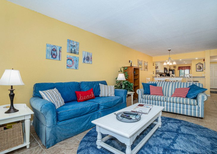 Cocoa Beach Ocean View Rental with All the Comforts of Home #1