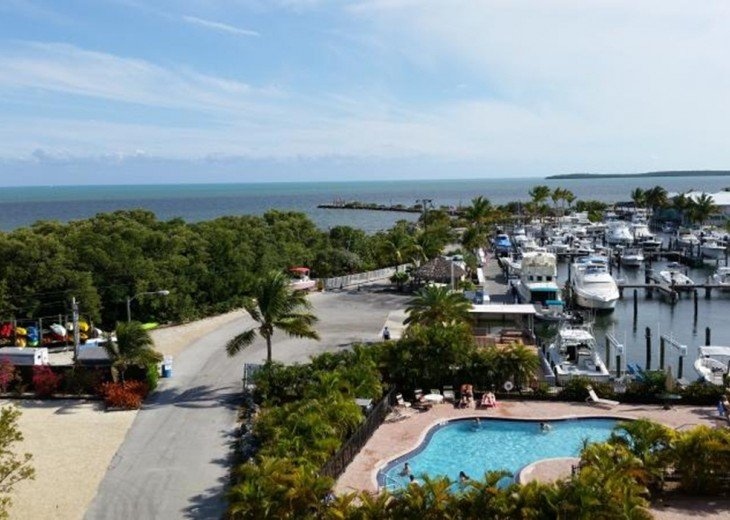 Key Largo Oceanfront Condo with Spectacular views #1