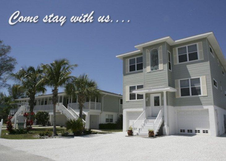 ALECASSANDRA VACATION VILLAS, Your Family Vacation Accommodations #1