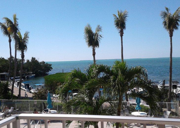Open Water Views - Short Term Rental (1 month+) Long Term 6 months+) #1