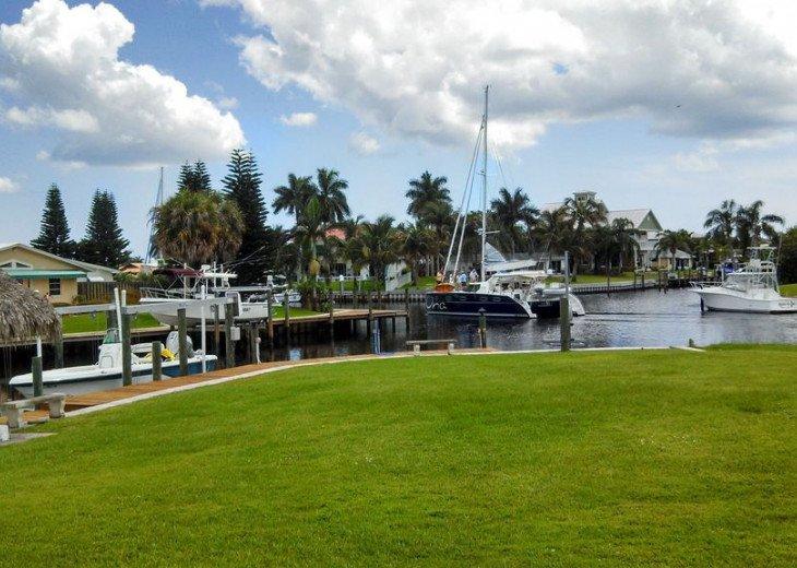 WATERFRONT Home w/ Heated Pool in Florida's Treasure Coast #1