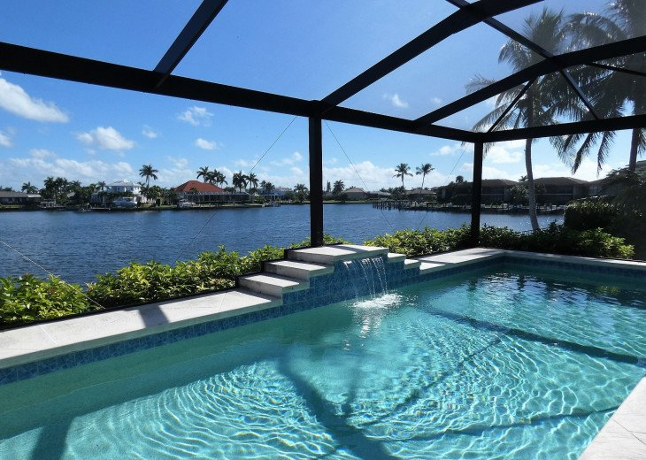 419 Spinnaker; Beautiful 6 Bedroom House; short walk to Tigertail Beach! #1