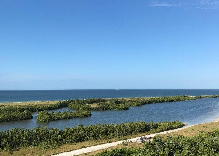 SS#1010-Tower 4 - Marco Island Beachfront Property #4586 - platinum #1