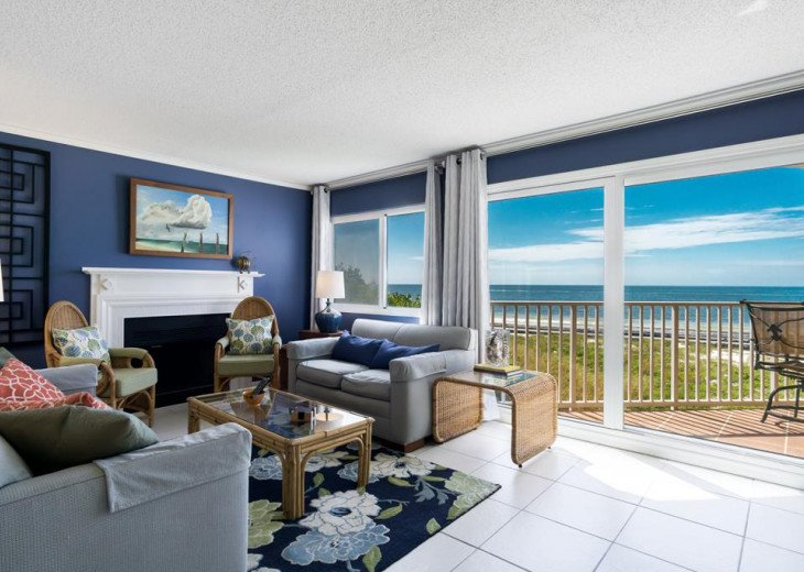 Beach Cottages I 207 #1