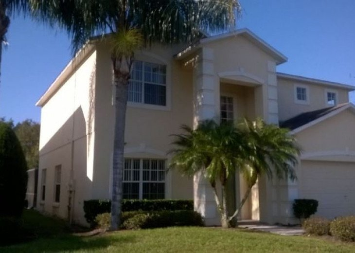 Kissimmee, Florida, 4 Bedrooms #1