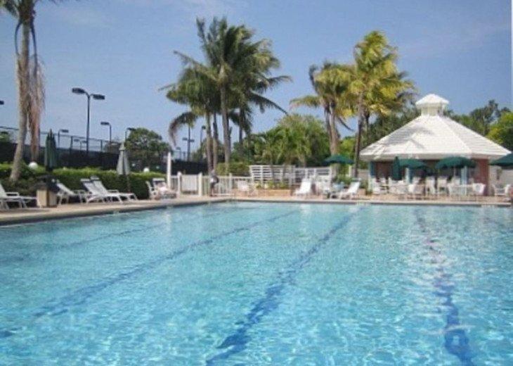 Resort Style Condo in Prime Location #1