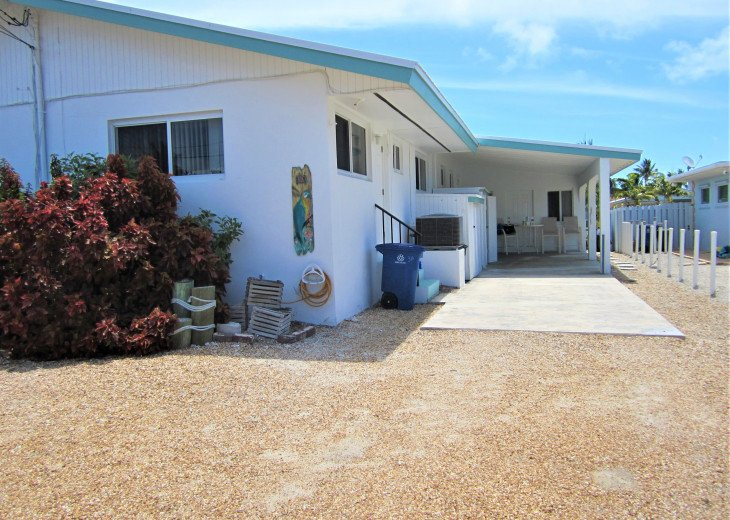 Key Colony Half or Full Duplex - Dock and Pool Club Included! #1