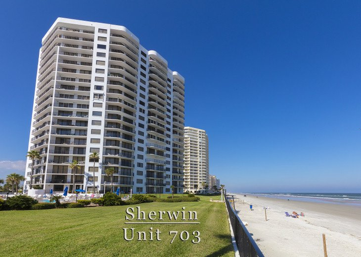 NEWLY RENOVATED - * Direct Oceanfront * - Book Your Getaway Now #1