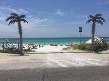 Cute Poolside Condo•Private Beach Access•1st floor #1