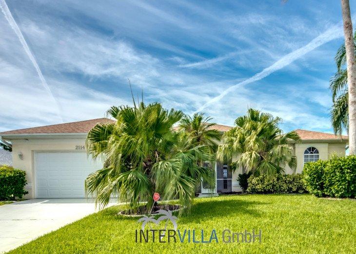 Intervillas Florida -Villa Kokomo #1