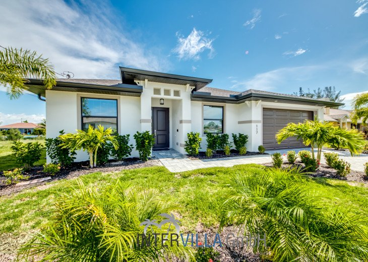 Intervillas Florida - Villa Slice of Life #1