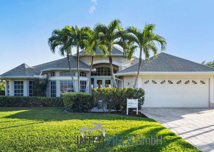 Intervillas Florida - Villa Mango Garden #1