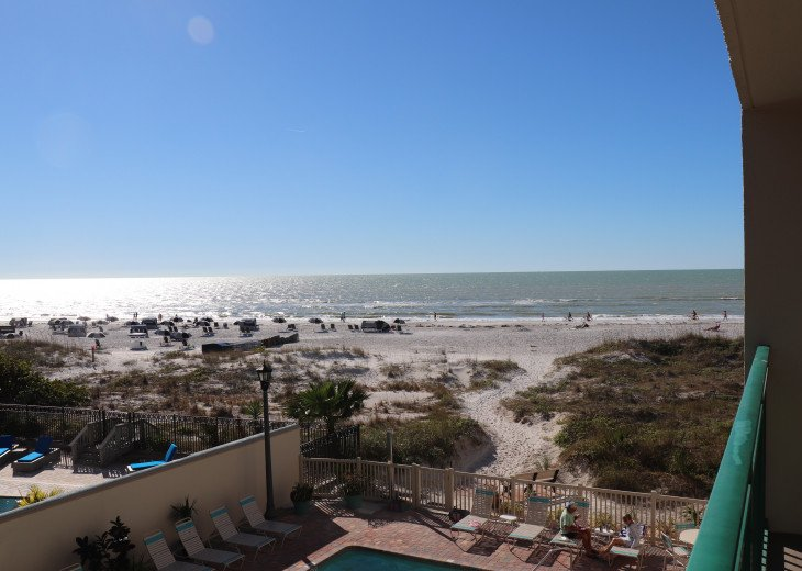 PERFECT Beachfront Condo - Fall dates open #1