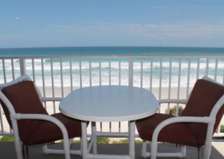 Smyrna Beach Club - Condo 419 #1