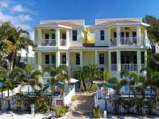 2203 Ave C Bradenton Beach 5-Star Townhome on Anna Maria Island #1