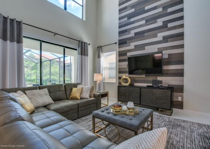 Ultimate New 5 Bed 5 Bath on Amazing Solterra Resort. #1
