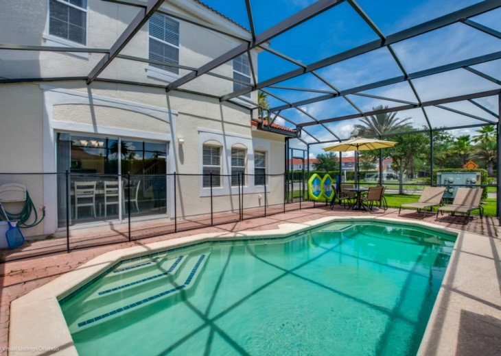 Affordable Remodeled Town Home with Full Sized Pool. Bella Vida From $148 Night #1