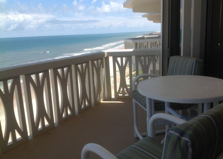 Oceanfront Penthouse - Monthly Rentals Only #1