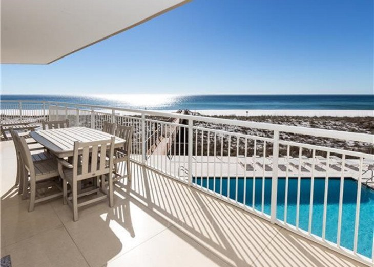 "Navarre Condo Rental: ""Belle Mer Unit 202"" 3 bedroom/ 3 Bath, Navarre Beach  Luxury!!"