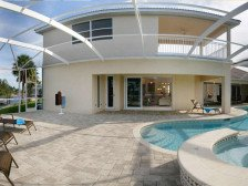 CapeCoralRentalHouses Caribbean Dream - Outstanding 2 Story Home in SW Cape #1