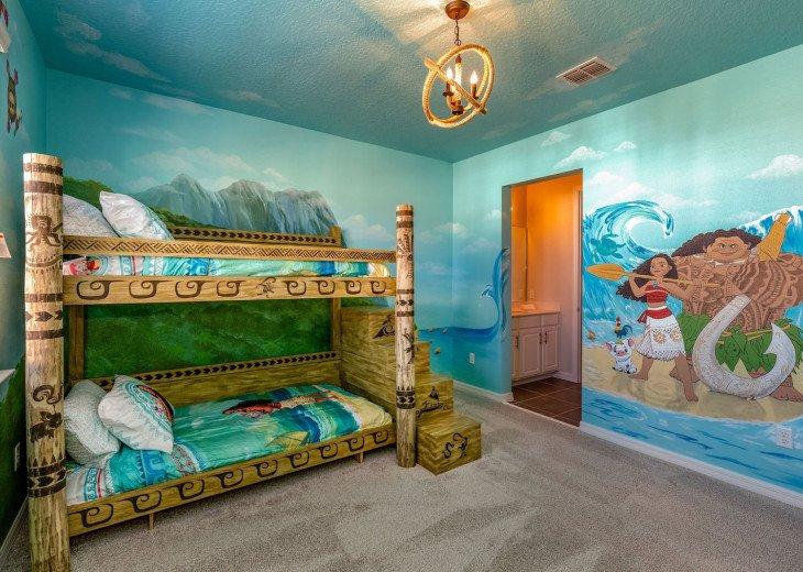 Solara Sanctuary - 7 Bedroom Home in Solara Resort #1