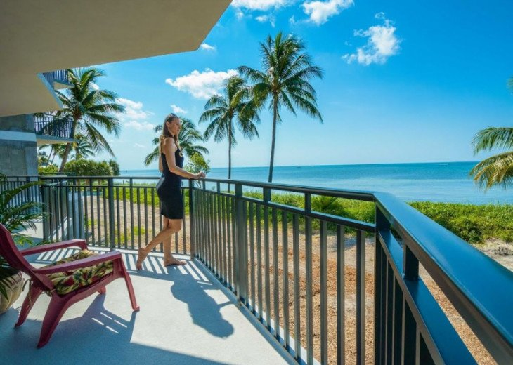 Ocean Front-Top Rated- $1.5M Property - 90 FT BALCONY- Ocean View Every Room!! #1