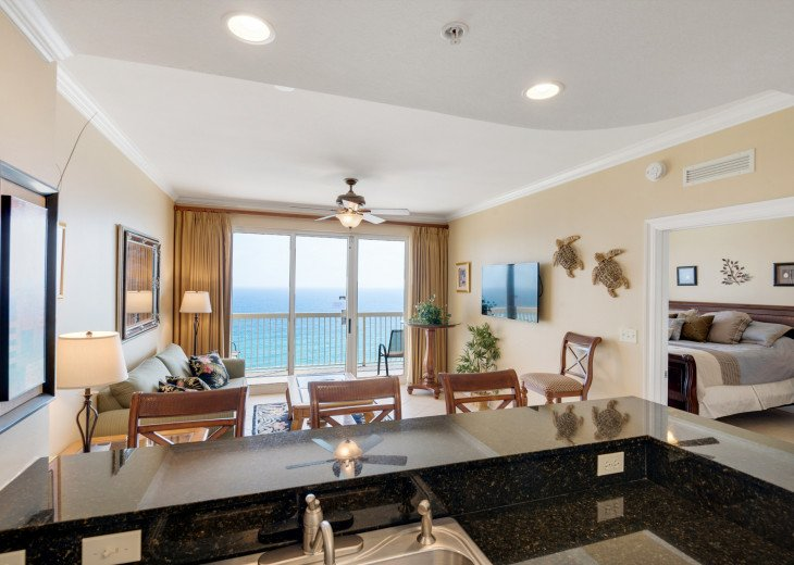 Great Room from Kitchen